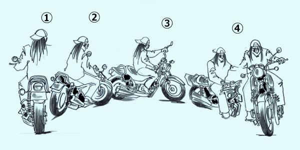 old-bike-u-turn